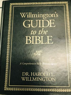 Wilmington guide to the Bible for Sale in FL, US