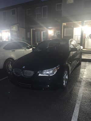 2006 BMW 530i automatic for Sale in La Vergne, TN