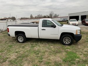 2009 Chevy Silverado for Sale in Cahokia, IL