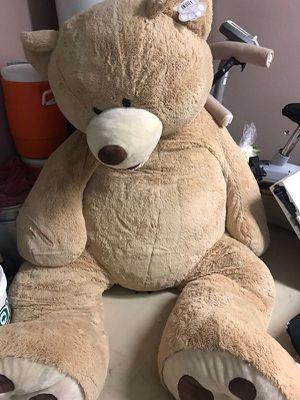 7 Foot Teddy Bear for Sale in San Rafael, CA