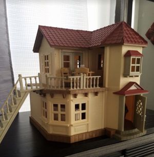 Calico Critters Cottage for Sale in Hialeah, FL