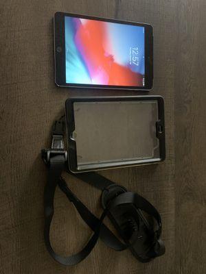 Ipad Mini 3 with Lanyard Case for Sale in Clovis, CA