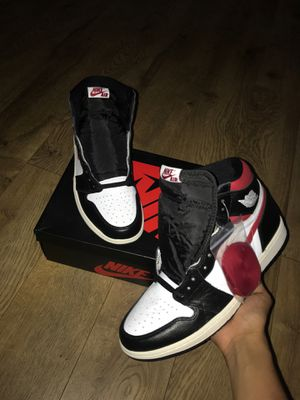 """Jordan 1 """"Gym red"""" size 11 for Sale in Los Angeles, CA"""