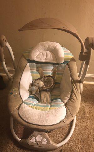 Infant Swing (unisex) for Sale in Washington, DC