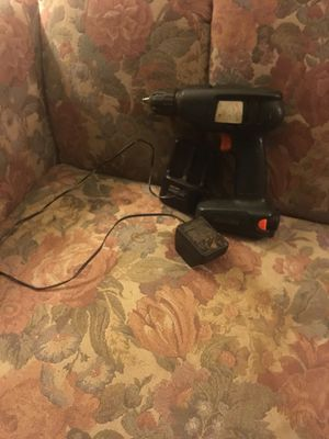 Cordless drill for Sale in Milton, PA