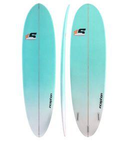 Beach Inception Fun Board Shortboard Surfing Board 7'0Tabla de Surfing Playa Deporte for Sale in Miami,  FL