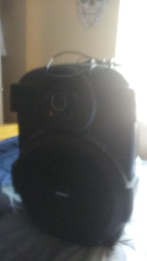 Brand new speaker with charger for Sale in Lakeland, FL