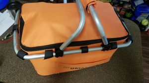 Insulated picnic cooler for Sale in Tucson, AZ
