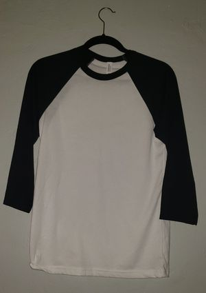 Baseball Tee (Unisex) By Bella + Canvas for Sale in Los Angeles, CA