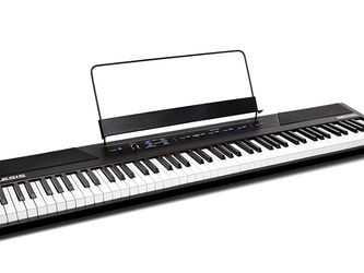 Digital Piano W/ Stand And Sustain Pedal for Sale in Venus,  TX