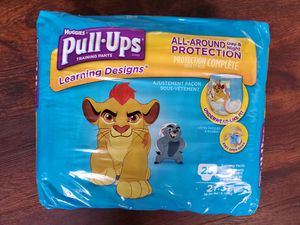 Huggies Pull•ups for Sale in Lynn, MA