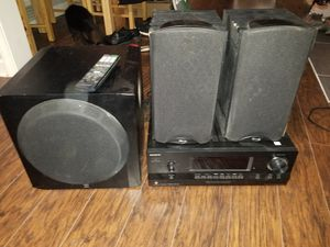 Sound system for Sale in Wood Dale, IL