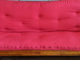 Wooden Futon Couch for Sale in Seattle,  WA
