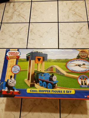 Thomas and friends coal hopper figure for Sale in Beaverton, OR