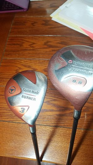 Golf clubs TaylorMade for Sale in San Diego, CA