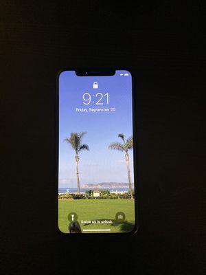 Sprint iPhone X for Sale in Sun City, AZ