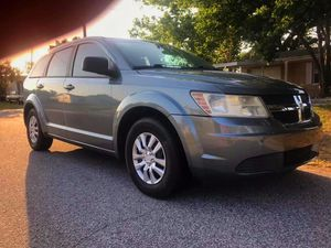 2009 Dodge Journey SE sport utility 4d for Sale in Tarpon Springs, FL