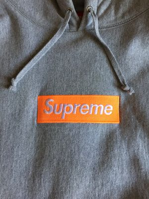 Supreme bogo heather grey FW17 for Sale in Westerville, OH