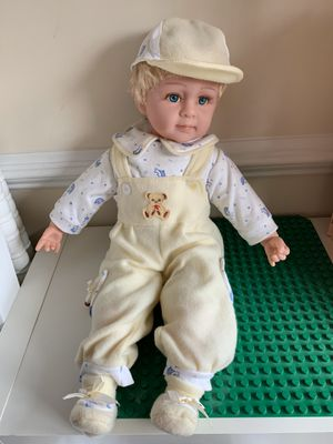 Baby doll for Sale in Alexandria, VA