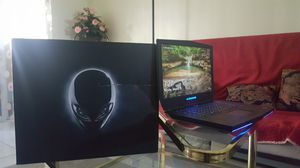 Alienware like new laptop for Sale in HALNDLE BCH, FL