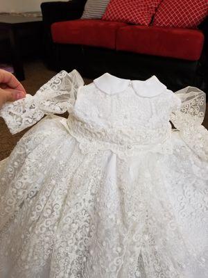 Baptismal dress for Sale in Phoenix, AZ
