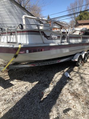1999 Play Deck boat for Sale in Saint Clair Shores, MI