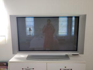 Zenith 50' Plasma Flatscreen for Sale in Boca Raton, FL