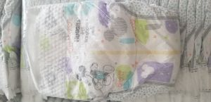 Huggies little smuggler plus diapers size 2 for Sale in San Diego, CA