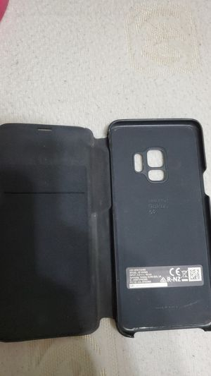 Samsung phone case s9 for Sale in Midlothian, TX