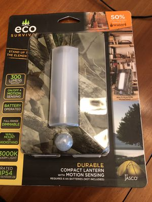 Durable compact lantern for Sale in Ladson, SC