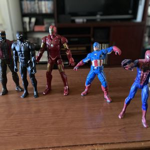 Marvel Toys for Sale in San Diego, CA