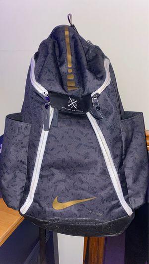 Nike elite backpack for Sale in Wrightstown, NJ