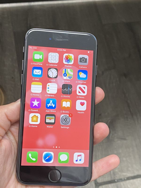 iPhone 7 — 32Gb — MetroPCS and T-Mobile