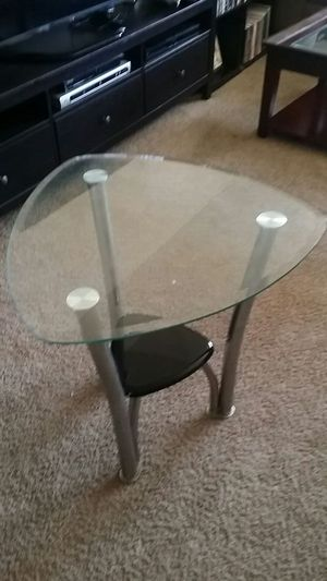 side table for Sale in Silver Spring, MD