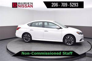 2018 Nissan Sentra for Sale in Burien, WA