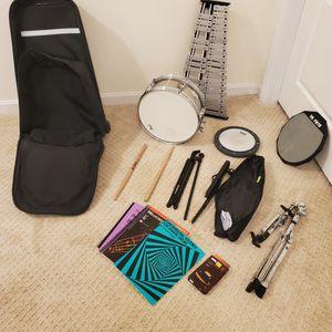 Percussion Practice Set for Sale in Warrenton, VA