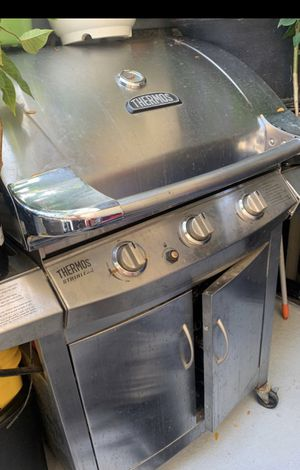 Thermos grill for Sale in Santa Ana, CA