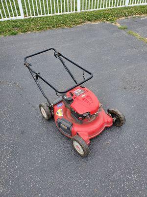 Troybilt lawn mower (BROKEN) for Sale in Florissant, MO