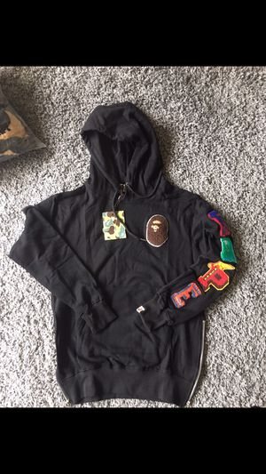 BAPE hoodie size medium for Sale in Miami, FL