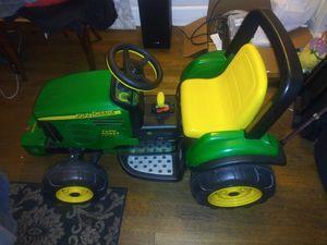 John Deer Tractor for Sale in Houston, TX