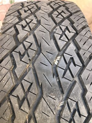 Brand new tires for Sale in Cypress, CA