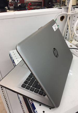 HP Notebook X64-Based PC 1 Processor Windows 10 Home for Sale in Charlotte, NC