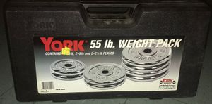 Weight Pack for Sale in Stockton, CA