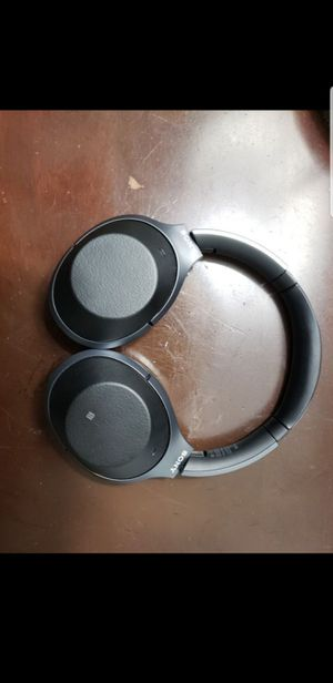 Sony headphones for Sale in Miami, FL