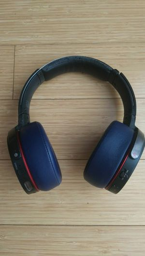 Sony Wireless Headphones w/ Bass Boost- Model MDR- XB950BT for Sale in Willow Springs, IL