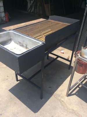 Custom BBQ grill for Sale in Los Angeles, CA