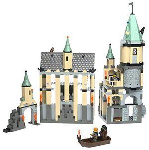 Lego - Harry Potter - 4709 Hogwarts Castle for Sale in Las Vegas, NV