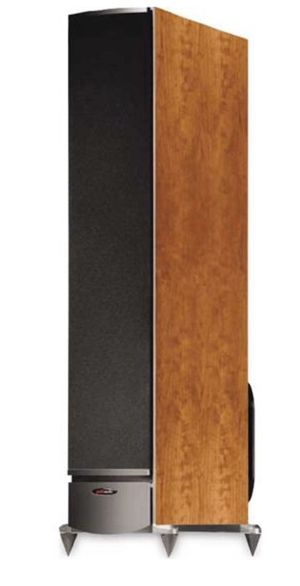 2-Polk RTI8 Floorstanding / Tower Speakers - Cherry for Sale in Portland, OR