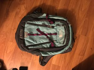 North Face Surge Transit II Backpack for Sale in Washington, DC