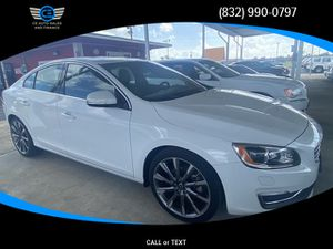 2015 Volvo S60 for Sale in Baytown, TX